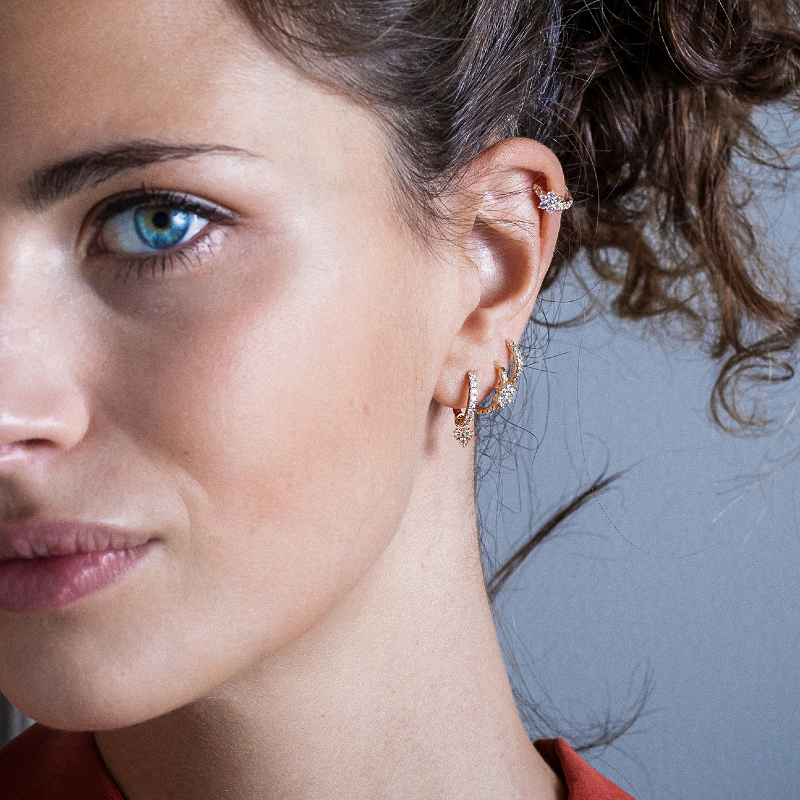 STYLING TREND EAR PARTY!