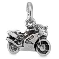 Anh�nger  Motorrad