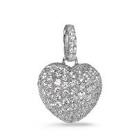 Anh�nger Swarovski Crystal Herz