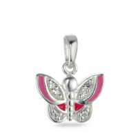 Anh�nger Zirkonia Schmetterling