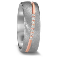 Partnerring Diamant