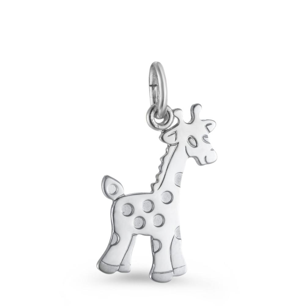 Anh�nger  Giraffe
