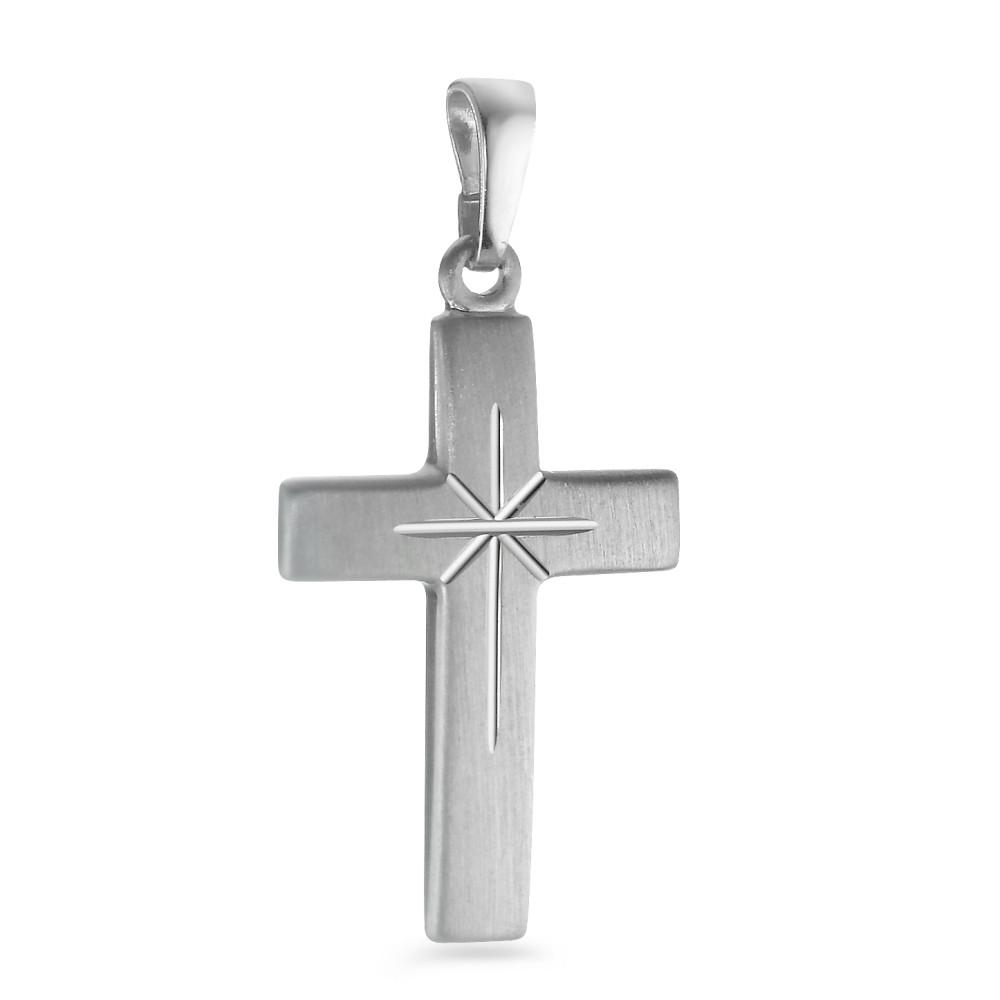 Anh�nger  Kreuz