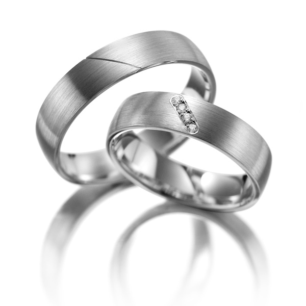Youngline by Weidner - 4 Dia.  0,04 ct. tw/si 61058