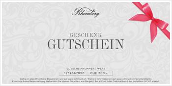 rhomberg schmuck extras gutscheine. Black Bedroom Furniture Sets. Home Design Ideas